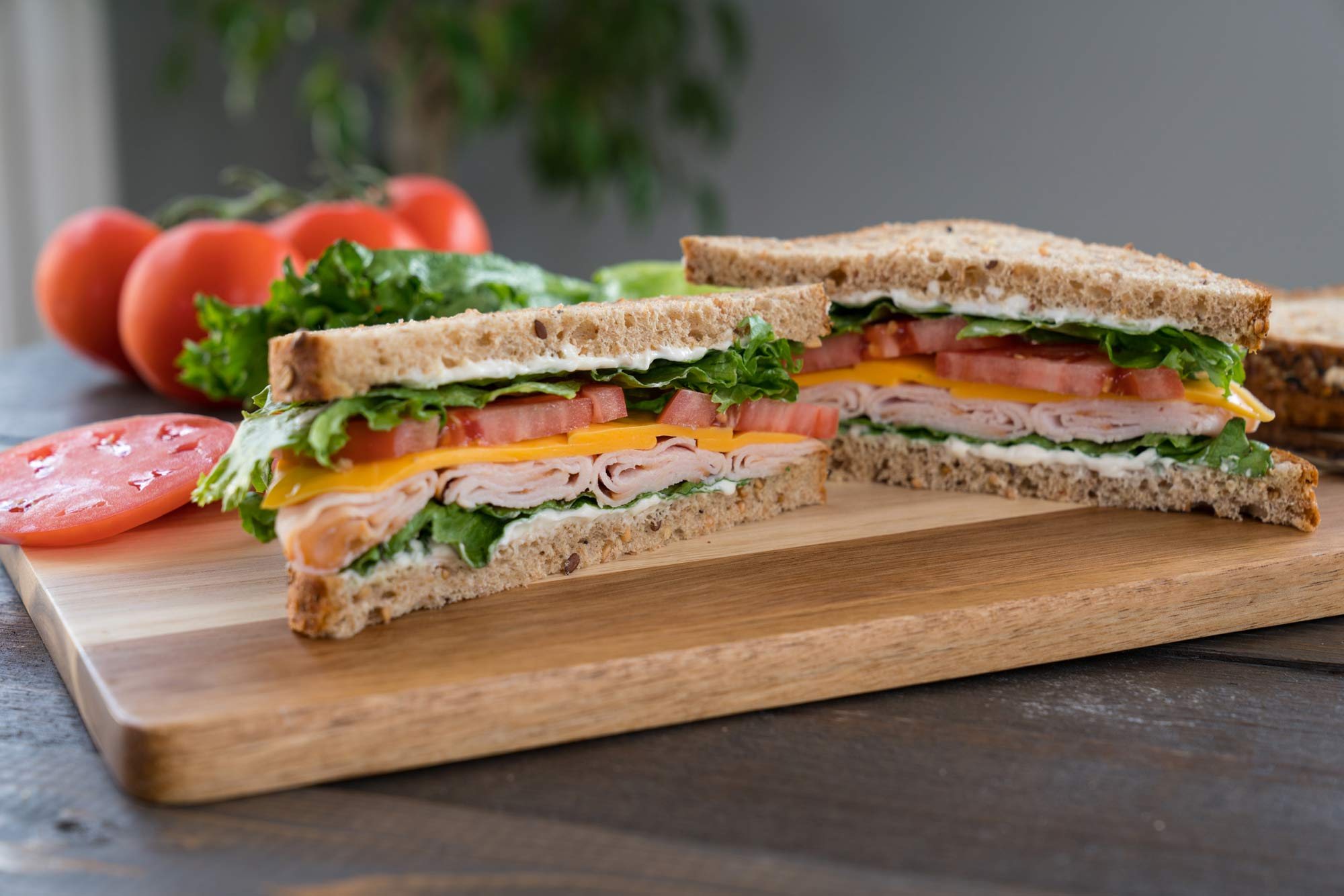 Fresh sandwich, Fresh sandwiches Western MA, Rachael's Food Corporation Massachusetts, Rachael's Food Corporation MA
